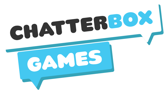 Chatterbox Games Logo